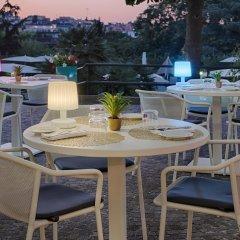 Отель NH Roma Villa Carpegna питание фото 2