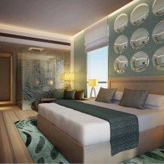 Royal M Hotel & Resort Abu Dhabi комната для гостей фото 5