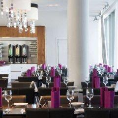 Отель Clarion Bergen Airport Берген гостиничный бар