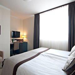 Europeum Hotel комната для гостей фото 9