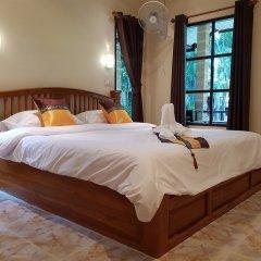 Отель Lanta Naraya Resort Ланта комната для гостей фото 2