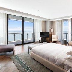 Гостиница Хаятт Ридженси Сочи (Hyatt Regency Sochi) комната для гостей фото 4