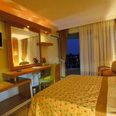 Отель Sirma комната для гостей фото 4