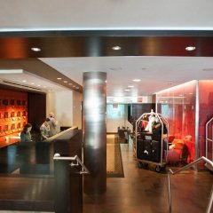 Shelburne Hotel & Suites by Affinia интерьер отеля