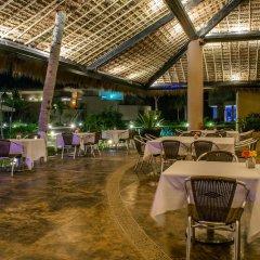 Отель Isla Tajín Beach & River Resort гостиничный бар
