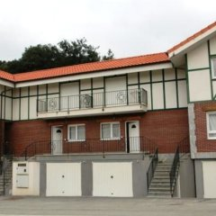 Апартаменты Apartment in Arnuero, Cantabria 102902 by MO Rentals парковка