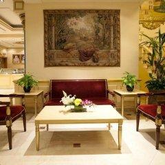 Moscow Hotel Дубай интерьер отеля фото 3