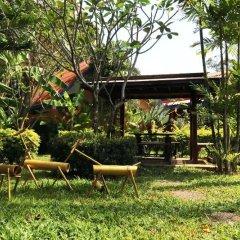 Отель Anantara Lawana Koh Samui Resort Самуи фото 6