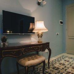 Отель Sally Port Senglea в номере фото 2