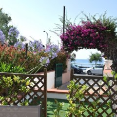 Отель Residence Del Prado Рива-Лигуре фото 4
