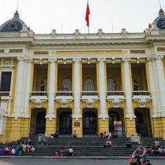 Отель Hanoi Imperial Hotel Вьетнам, Ханой - 1 отзыв об отеле, цены и фото номеров - забронировать отель Hanoi Imperial Hotel онлайн фото 3