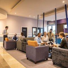 Отель Carlton Hotel Blanchardstown Ирландия, Дублин - отзывы, цены и фото номеров - забронировать отель Carlton Hotel Blanchardstown онлайн интерьер отеля фото 3