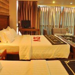 Отель A25 Hai Ba Trung Хошимин