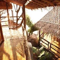 Отель Moondance Magic View Bungalow пляж фото 2