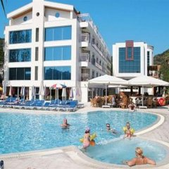 Ideal Pearl Hotel - All Inclusive - Adults Only детские мероприятия фото 2