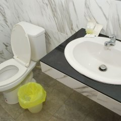 Отель Pran Kiang Lay ванная
