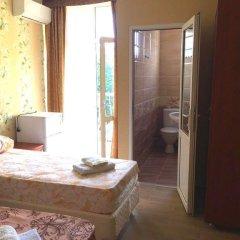 Гостиница Малахит ванная