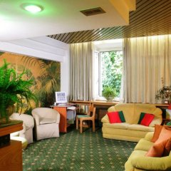 Отель Pavia Италия, Рим - отзывы, цены и фото номеров - забронировать отель Pavia онлайн интерьер отеля