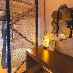 Post Factory Bed & Breakfast Sathorn Hostel - Adults Only Бангкок