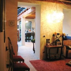 Отель B&B Vicenza San Rocco Италия, Виченца - отзывы, цены и фото номеров - забронировать отель B&B Vicenza San Rocco онлайн гостиничный бар