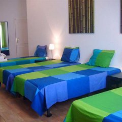 Отель Gay Hostal Puerta del Sol комната для гостей