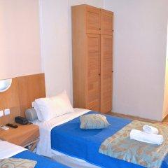 Отель Regos Resort Hotel Греция, Ситония - отзывы, цены и фото номеров - забронировать отель Regos Resort Hotel онлайн комната для гостей фото 2