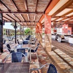 Отель Occidental Jandia Mar Джандия-Бич питание фото 3