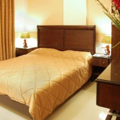 Jardaneh Hotel комната для гостей фото 5