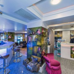 Zagreb Hotel гостиничный бар