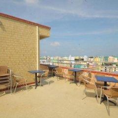 Coral Hotel and Spa бассейн