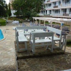 Отель Zarya Болгария, Генерал-Кантраджиево - отзывы, цены и фото номеров - забронировать отель Zarya онлайн пляж