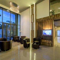 Nap Krabi Hotel интерьер отеля