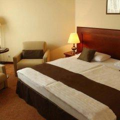 Hotel Holiday Zagreb комната для гостей фото 3