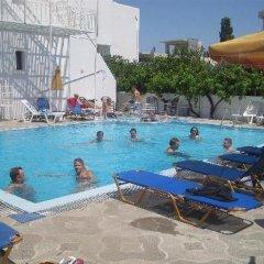 Отель International Hotel Греция, Кос - отзывы, цены и фото номеров - забронировать отель International Hotel онлайн фото 3