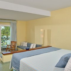 Отель Melia Las Antillas комната для гостей фото 4