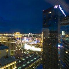 Отель Vdara Suites by AirPads США, Лас-Вегас - отзывы, цены и фото номеров - забронировать отель Vdara Suites by AirPads онлайн фото 11