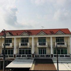 Отель Family Guesthouse балкон
