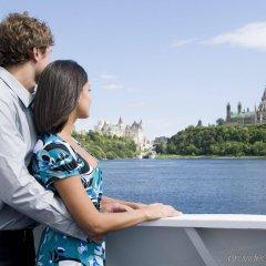 Отель Best Western Plus Gatineau-Ottawa Канада, Гатино - отзывы, цены и фото номеров - забронировать отель Best Western Plus Gatineau-Ottawa онлайн приотельная территория