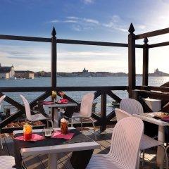 Отель Paganelli Италия, Венеция - отзывы, цены и фото номеров - забронировать отель Paganelli онлайн балкон
