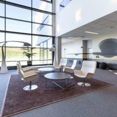Отель Scandic Helsinki Aviacongress фитнесс-зал