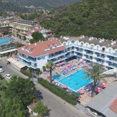 Отель Club Exelsior Мармарис бассейн фото 3