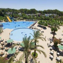 Отель SIMENA Кемер бассейн фото 3