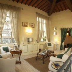 Отель Palazzo Niccolini Al Duomo комната для гостей фото 7