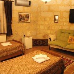 Ürgüp Inn Cave Hotel Турция, Ургуп - 1 отзыв об отеле, цены и фото номеров - забронировать отель Ürgüp Inn Cave Hotel онлайн фото 13