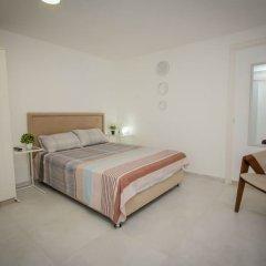 Butik Hostel TLV Израиль, Тель-Авив - отзывы, цены и фото номеров - забронировать отель Butik Hostel TLV онлайн комната для гостей фото 2