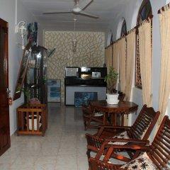 Отель New Old Dutch House Шри-Ланка, Галле - отзывы, цены и фото номеров - забронировать отель New Old Dutch House онлайн интерьер отеля фото 2
