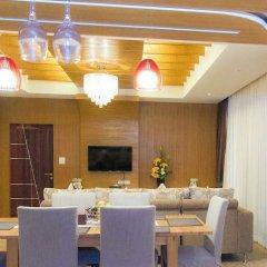 Отель Kanita Pool Villa интерьер отеля