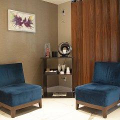 Отель Isaaya Hotel Boutique by WTC Мексика, Мехико - отзывы, цены и фото номеров - забронировать отель Isaaya Hotel Boutique by WTC онлайн удобства в номере