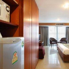 D Varee Diva Bally Sukhumvit Hotel Бангкок удобства в номере