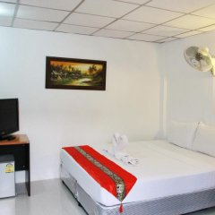 Отель JJ Inn 2* Стандартный номер разные типы кроватей